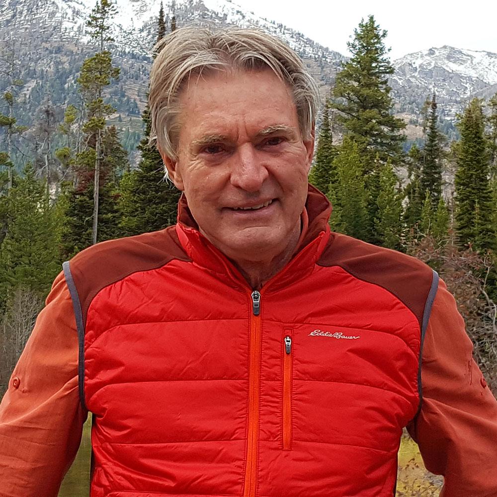 Photo of John Travis